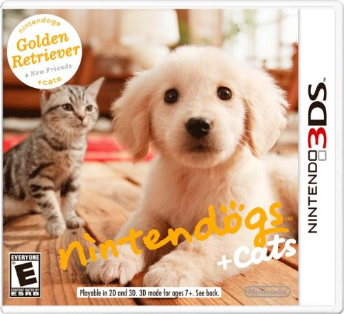 nintendogs-cats-golden-retriever