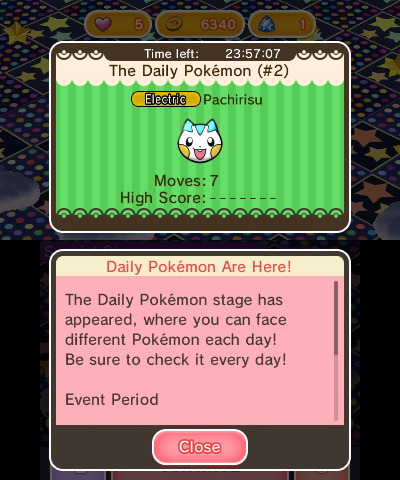 pachi daily