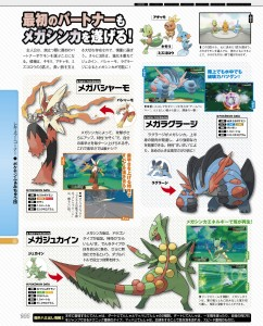 Pokemon Omega Ruby and Alpha Sapphire scan 2