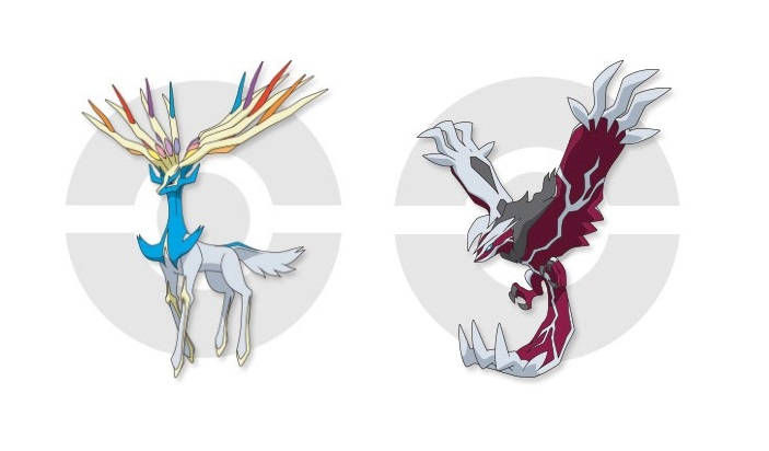 Pokemon – Shiny Xerneas and shiny Yveltal distribution in NA this ...