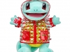 Squirtle dressed