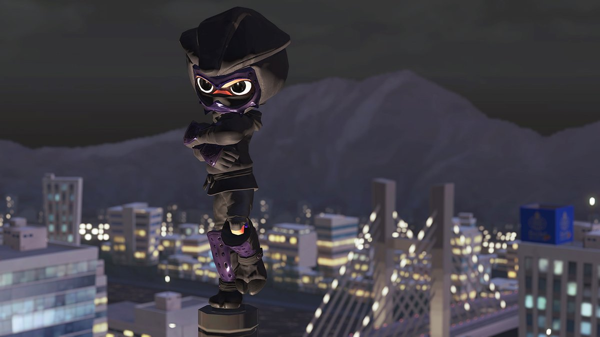 A New Set Of Amiibo Is Being Released Alongside Splatoon 2 And Just Like In The First Game These Will Unlock Special Outfits Are Somewhat Similar