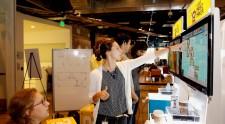 Super Mario Maker Hackathon at Facebook