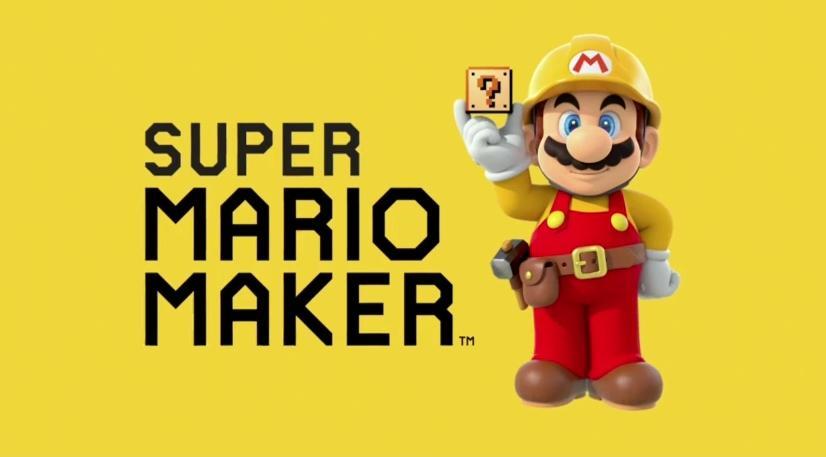 Essentiel des news de la semaine du 27 juillet au 2 août Super-mario-maker