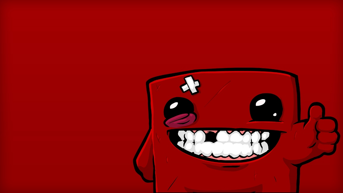 play meat boy