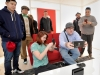 John Cena, WWE Superstar, hosts Nintendo Switch in Unexpected Places for the Nintendo Switch system on February 23, 2017 at Blue Cloud Movie Ranch in Santa Clarita, California.