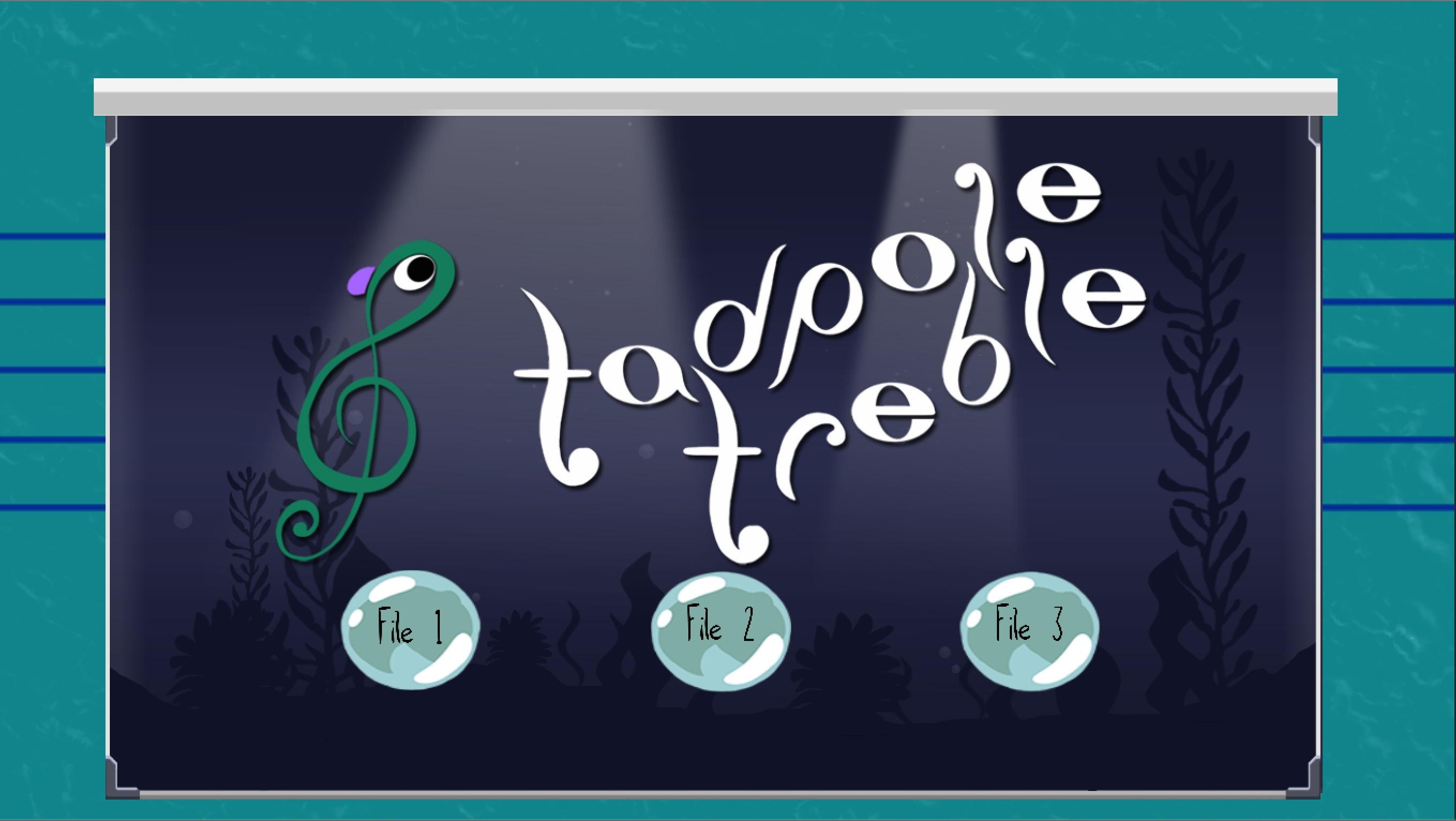 tadpole-treble
