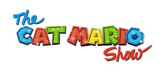 the-cat-mario-show