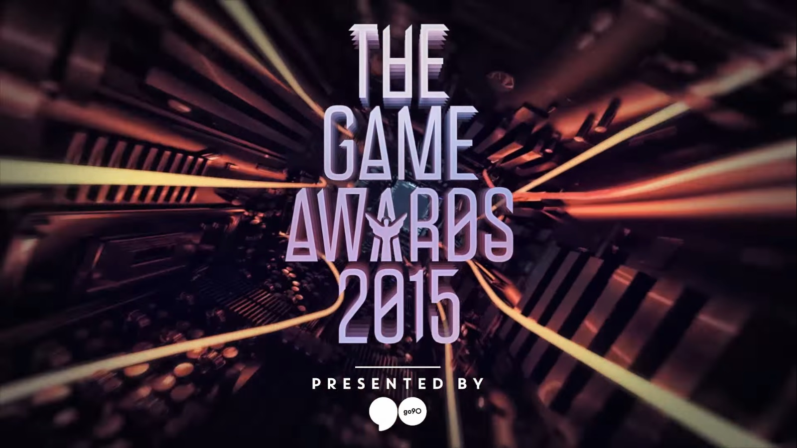 The Game Awards 2015: I vincitori