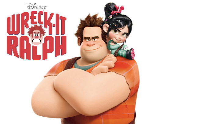 WreckIt Ralph getting release on 3DS in Japan next week