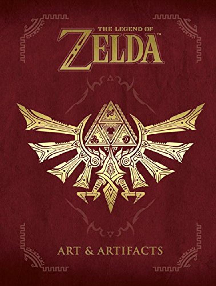 zelda-art-artifacts