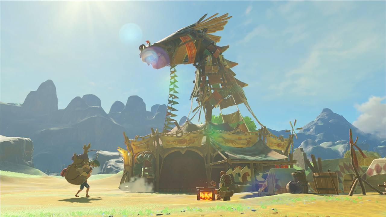 The Legend of Zelda User Screenshot #14 for NES - GameFAQs