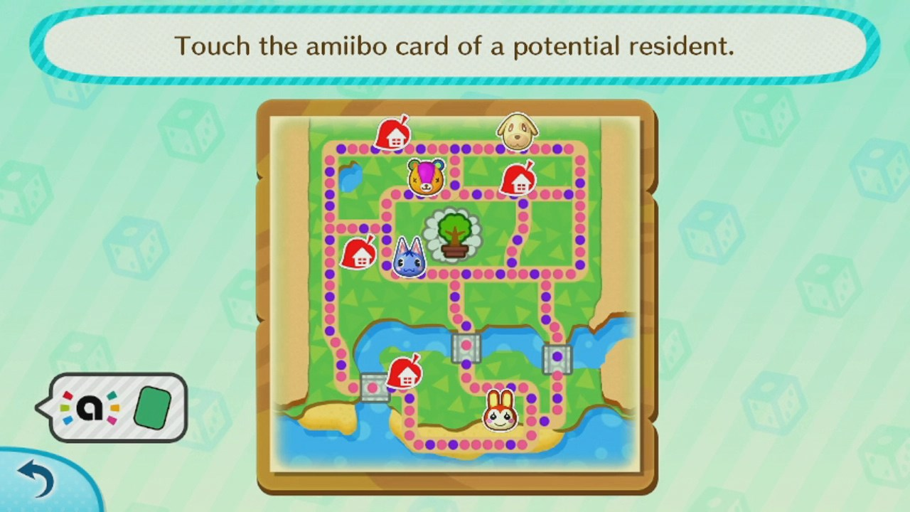 Animal Crossing: amiibo Festival - new screenshots and