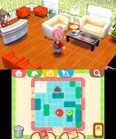 Animal Crossing: Happy Home Designer screenshots - Nintendo Everything