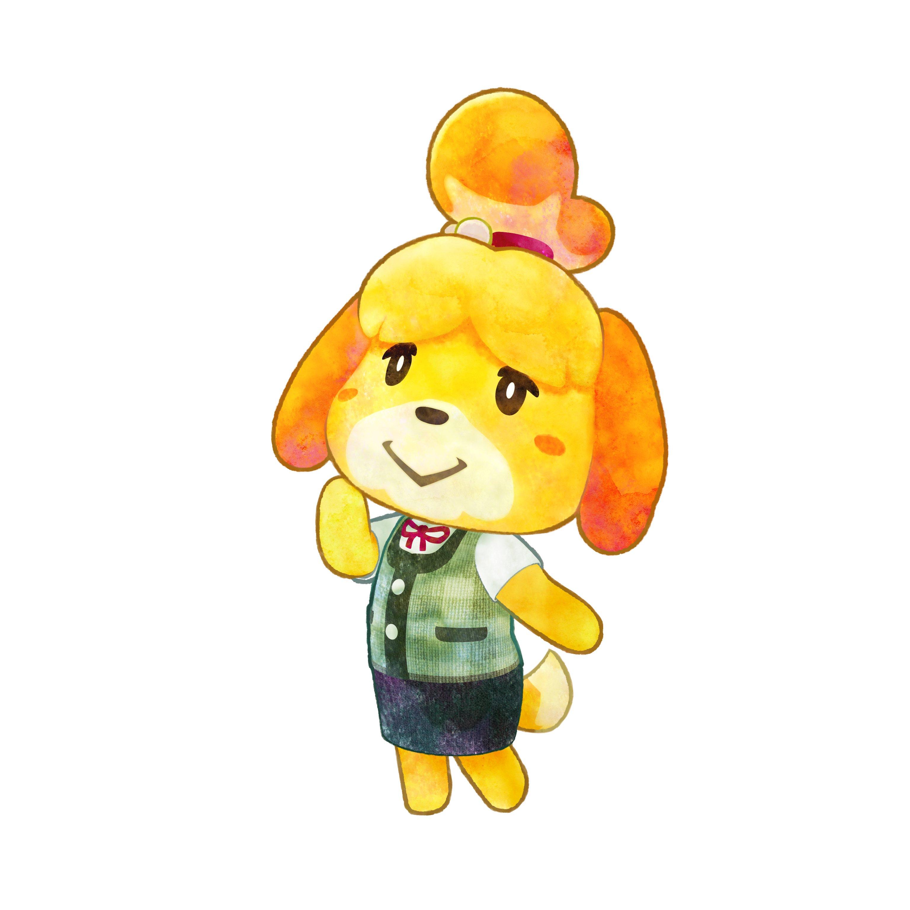 Animal Crossing Happy Home Designer Initial Release Date