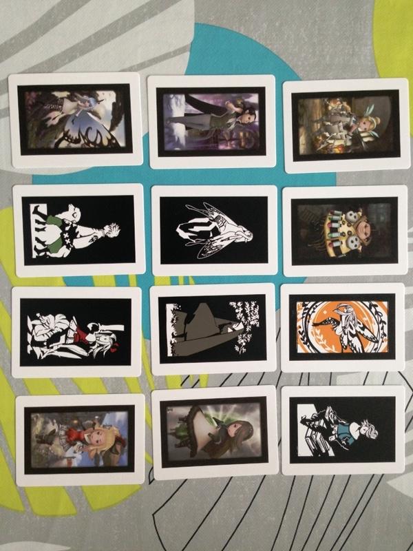 Bravely Default - European Collector's Edition photos ...