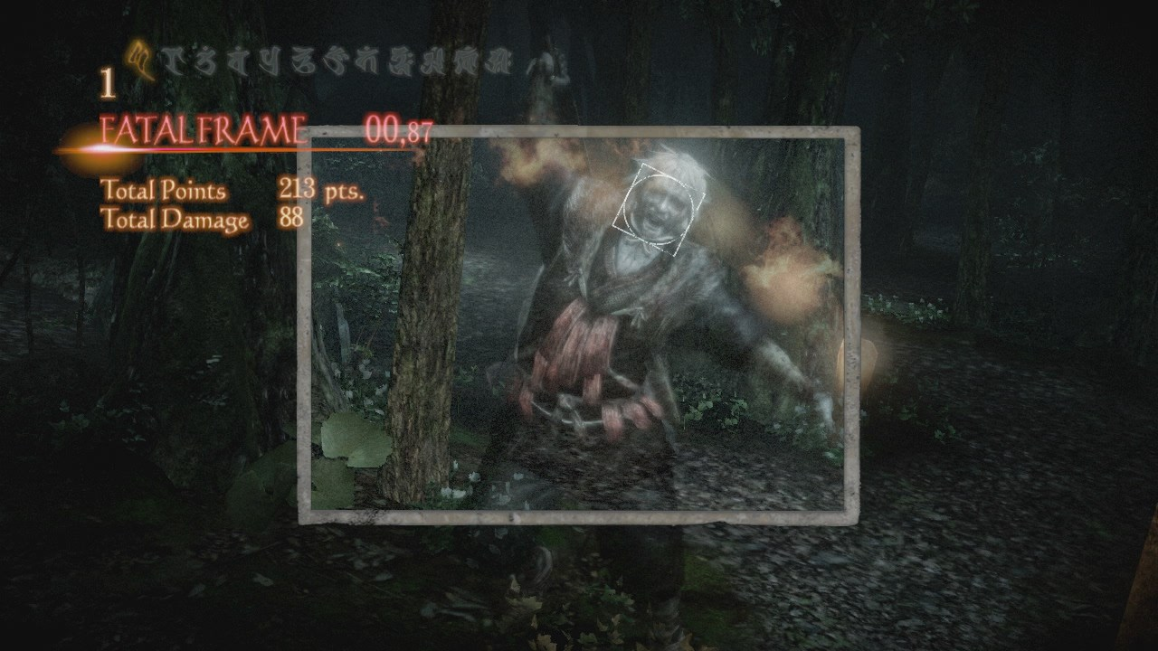 Fatal Frame: Maiden of Black Water screenshots - Nintendo Everything