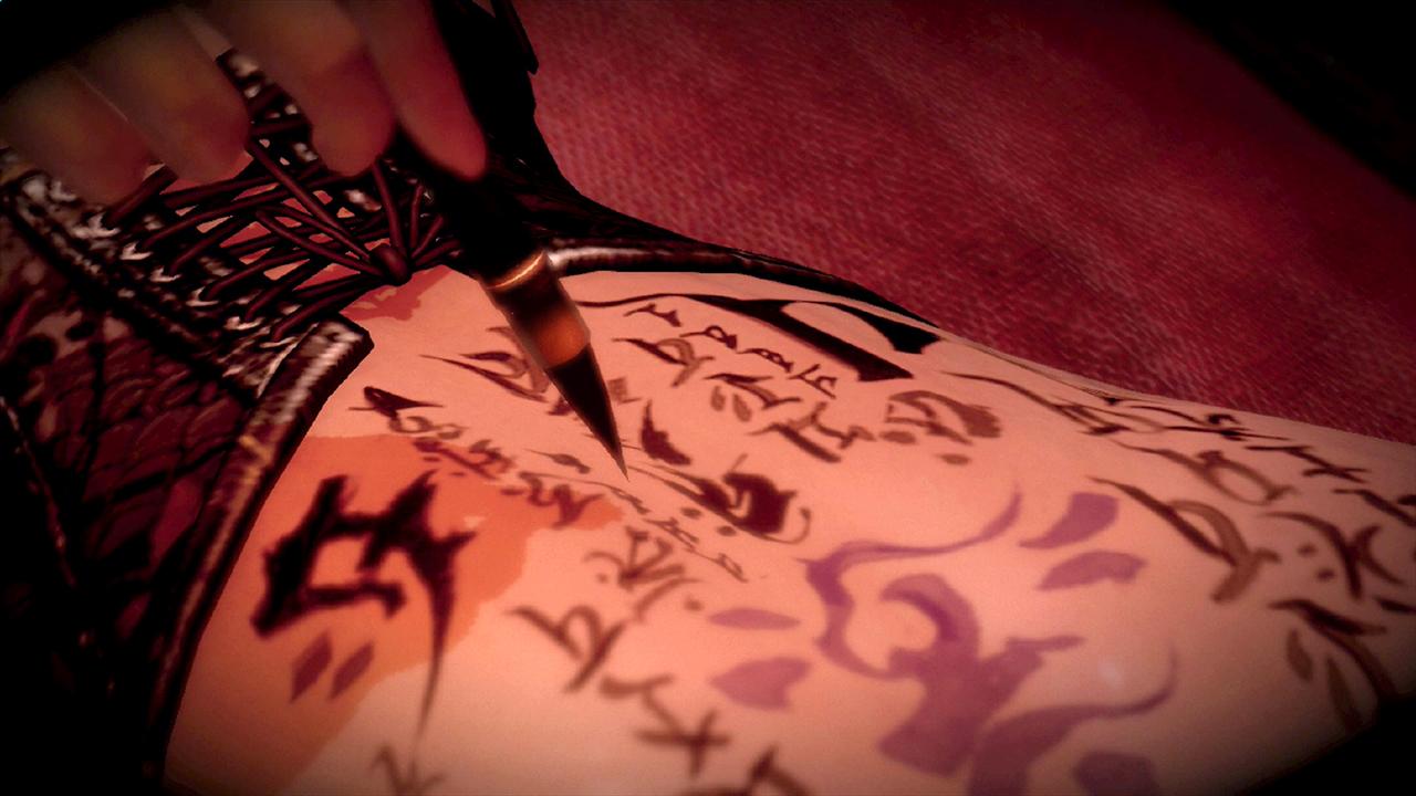 Kunoichi 2: fall of the shrinemaiden stream