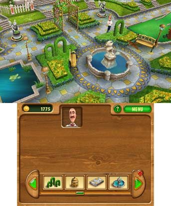 Nice Gardenscapes 3