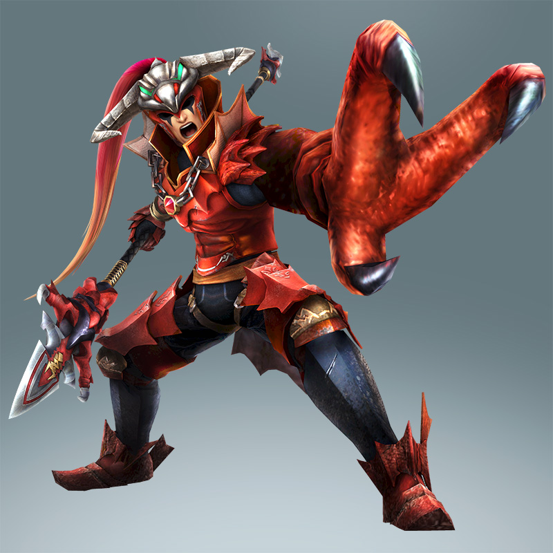 Hyrule Warriors First Screenshots Of The New Playable Characters Dlc Details Nintendo Everything