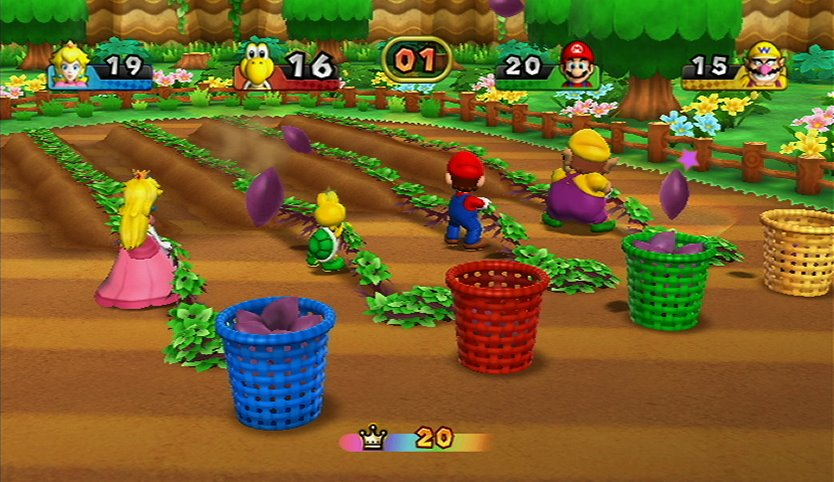 Mario Party 9 Screenshots Nintendo Everything