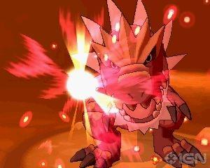 More New Pokemon Aurorus And Tyrantrum Nintendo Everything