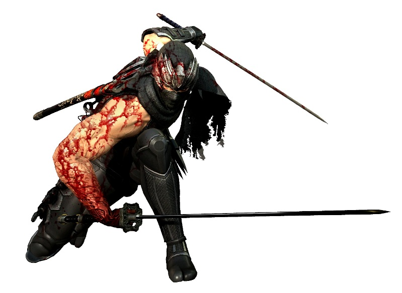 Ninja Gaiden 3 Razor S Edge Images Nintendo Everything