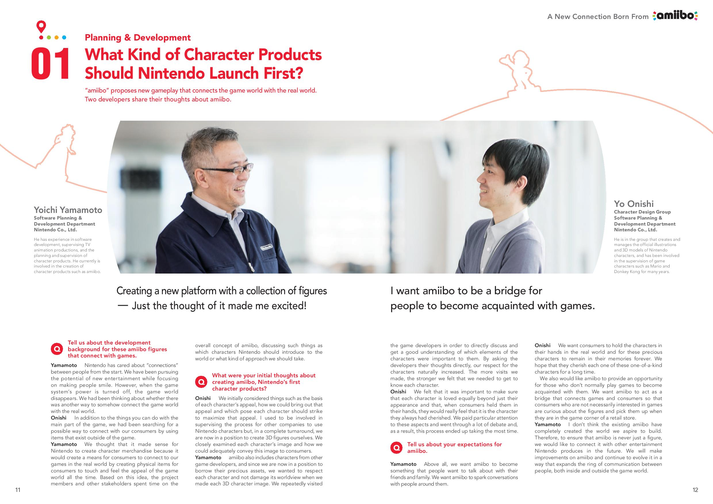 nintendo csr activities Toyota motor corporation introduces csr basic philosophy business and manufacturing have an impact on people and the environment global website of toyota motor corporation - company information, ir information, environment / social activities.