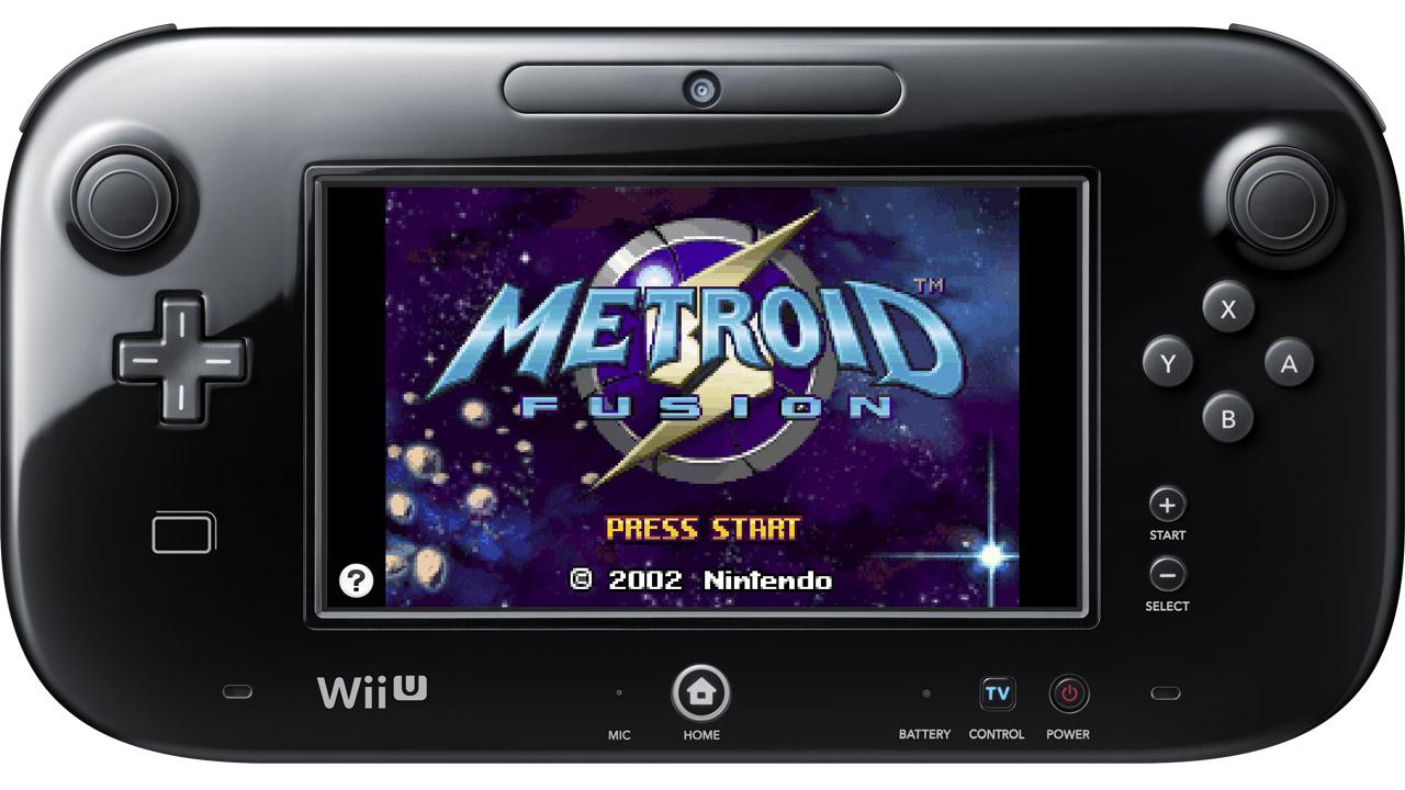 Screenshots of this week's Nintendo Downloads (4/3/14, North America