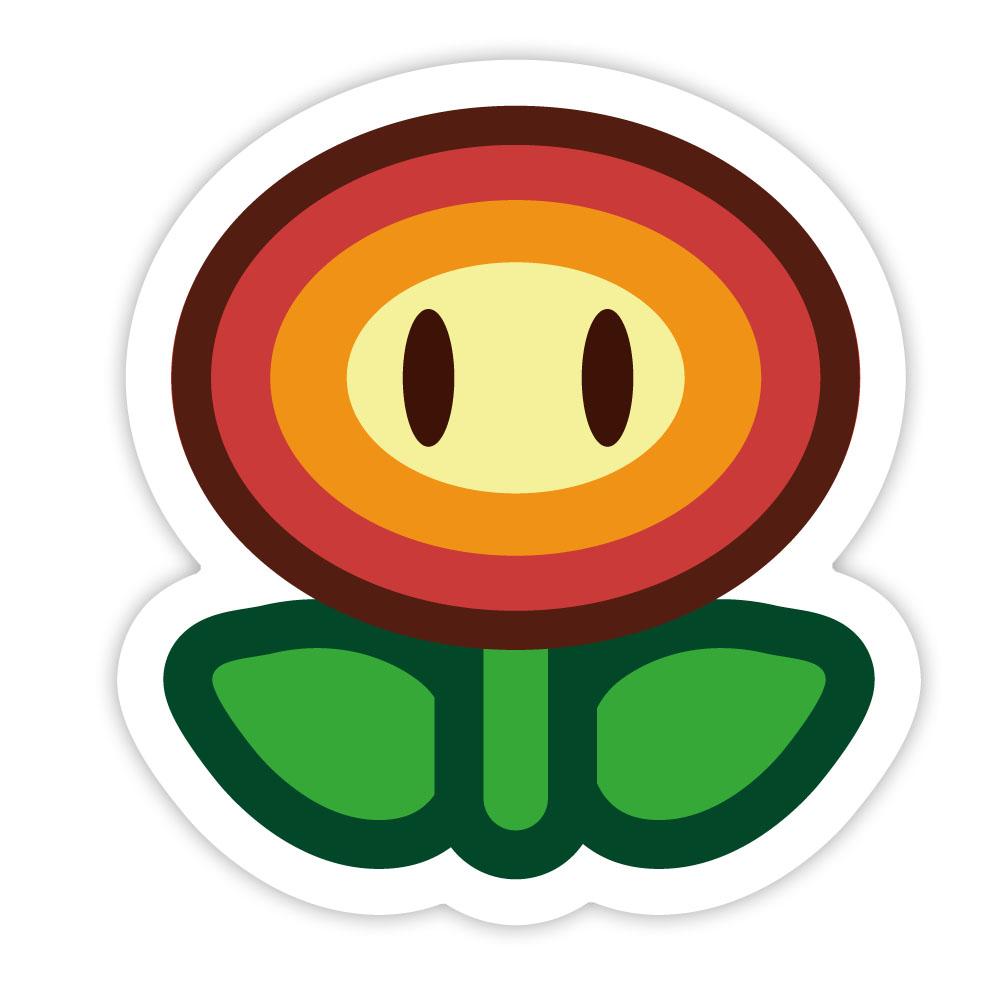 Paper Mario Sticker Star Art