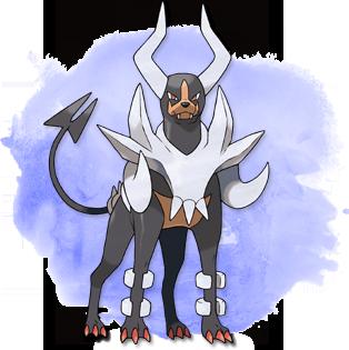 Pokemon x y official mega evolution artwork nintendo - Pokemon xy mega evolution ...