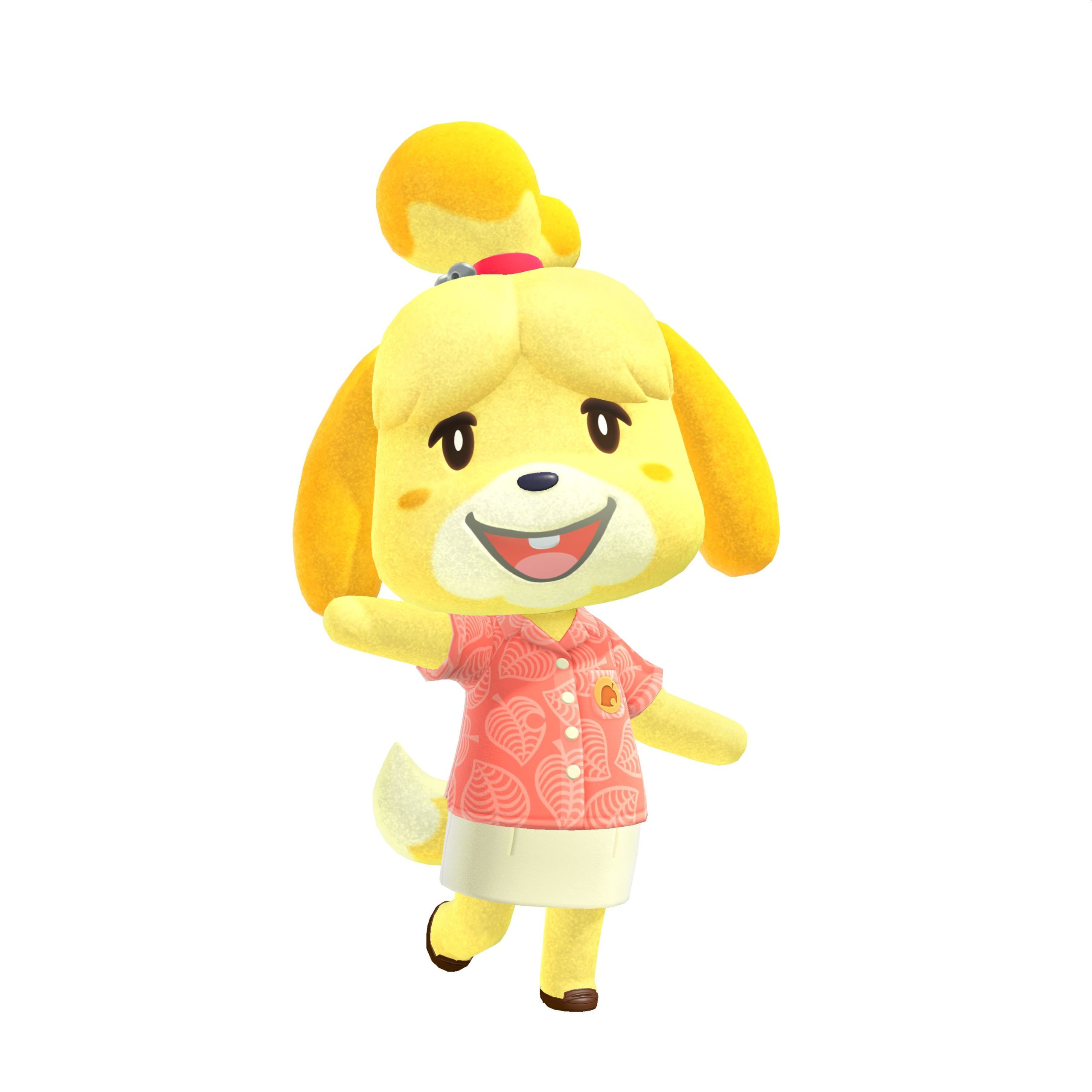 Animal Crossing New Horizons Massive Amount Of Character Art