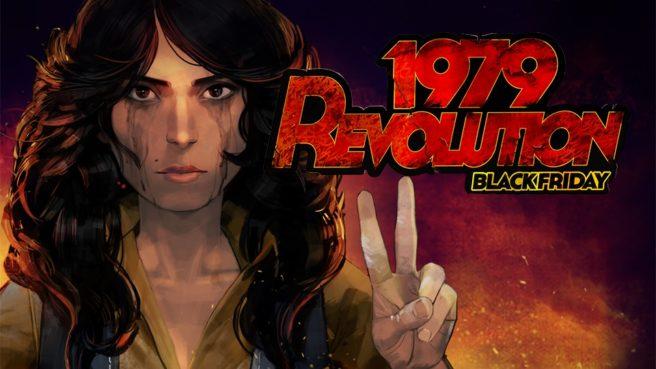 1979 Revolution: Black Friday