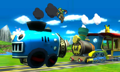 Japanese retailer expects big sales for Smash Bros. 3DS