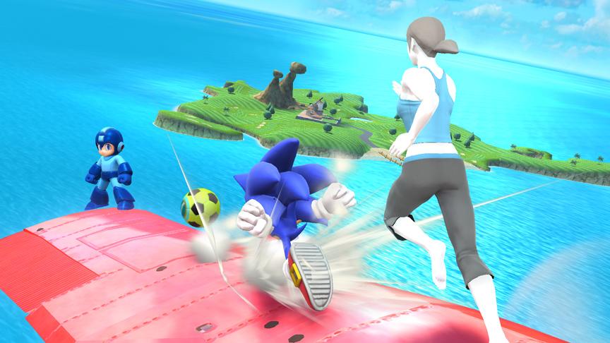 Super Smash Bros For Wii U Screenshot 12 4 13