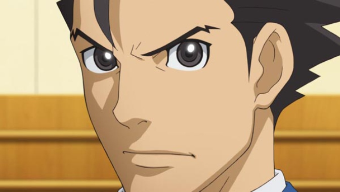 Ace Attorney Creator On Making The Characters Music And More