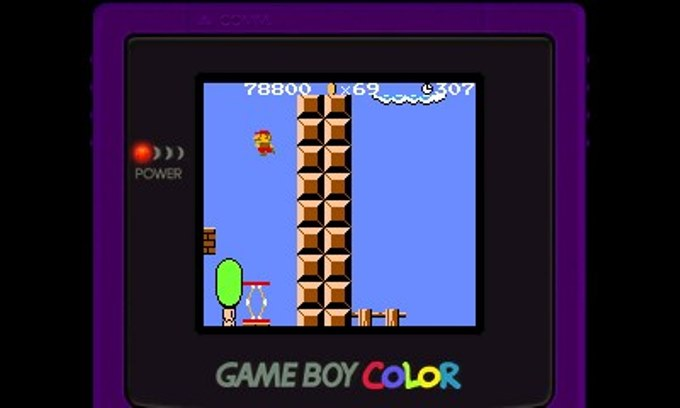 Super Mario Bros Deluxe Archives Nintendo Everything