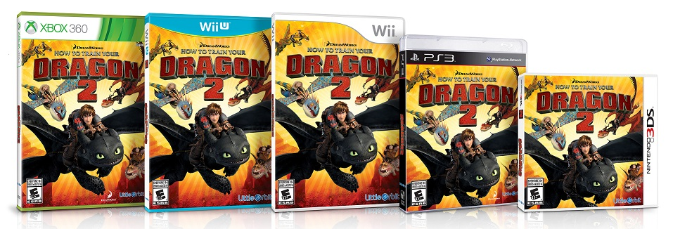 How to train your dragon 2 coming to wii u 3ds wii nintendo a game adaptation of how to train your dragon 2 has been announced for a variety of platforms itll be out in june for wii u 3ds wii ps3 and xbox 360 ccuart Choice Image