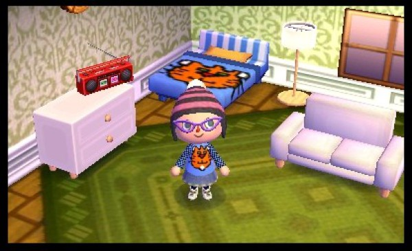 Animal Crossing New Leaf Archives Page 5 Of 6 Nintendo Everything