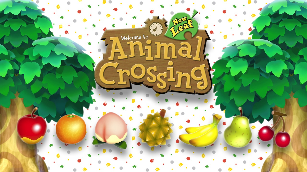 Animal crossing devs talk more about potential mobile - Animal crossing new leaf consoles ...