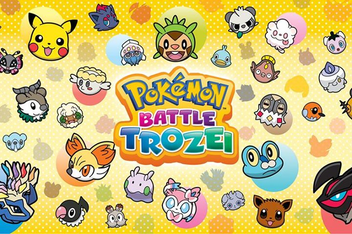 Pokemon Battle Trozei - estimated Japanese sales