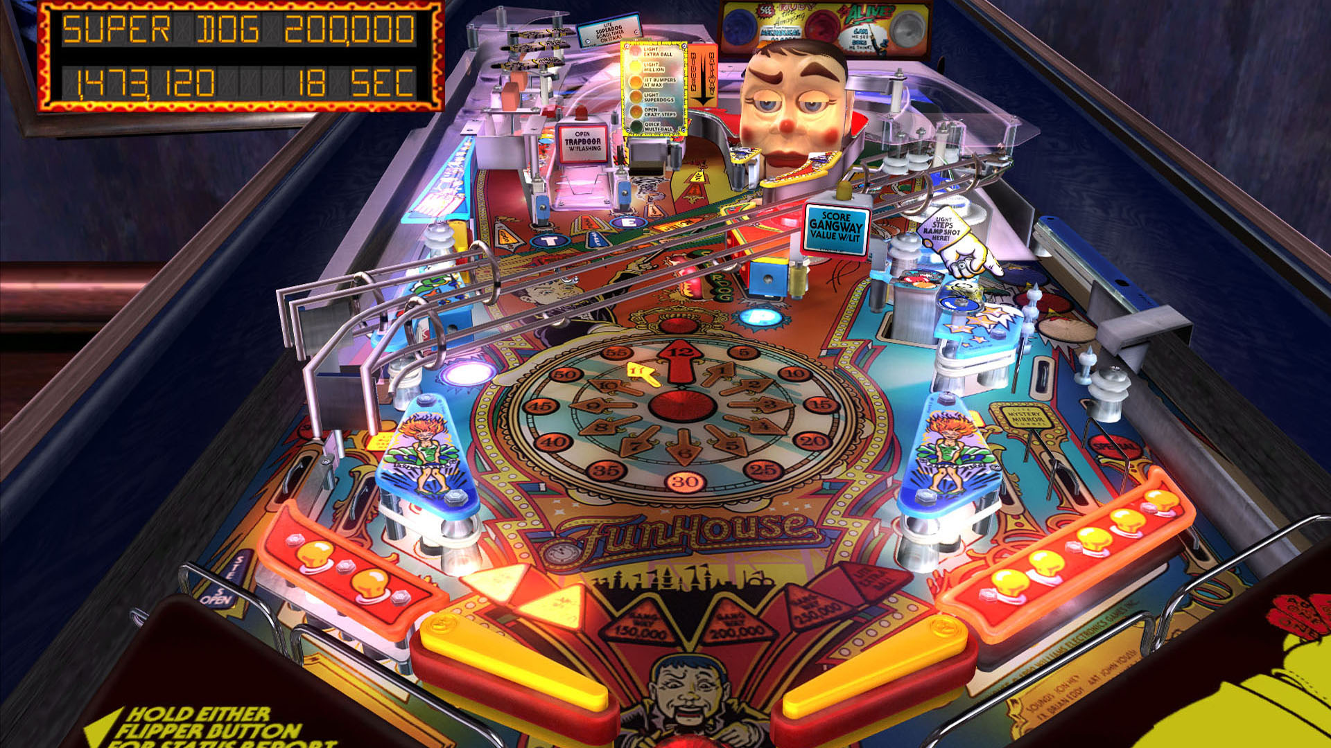 Wii U Arcade Machine : The pinball arcade dev down on wii u s power nintendo