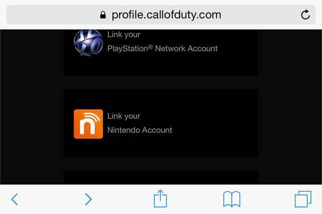 how to call nintendo after a downgrade