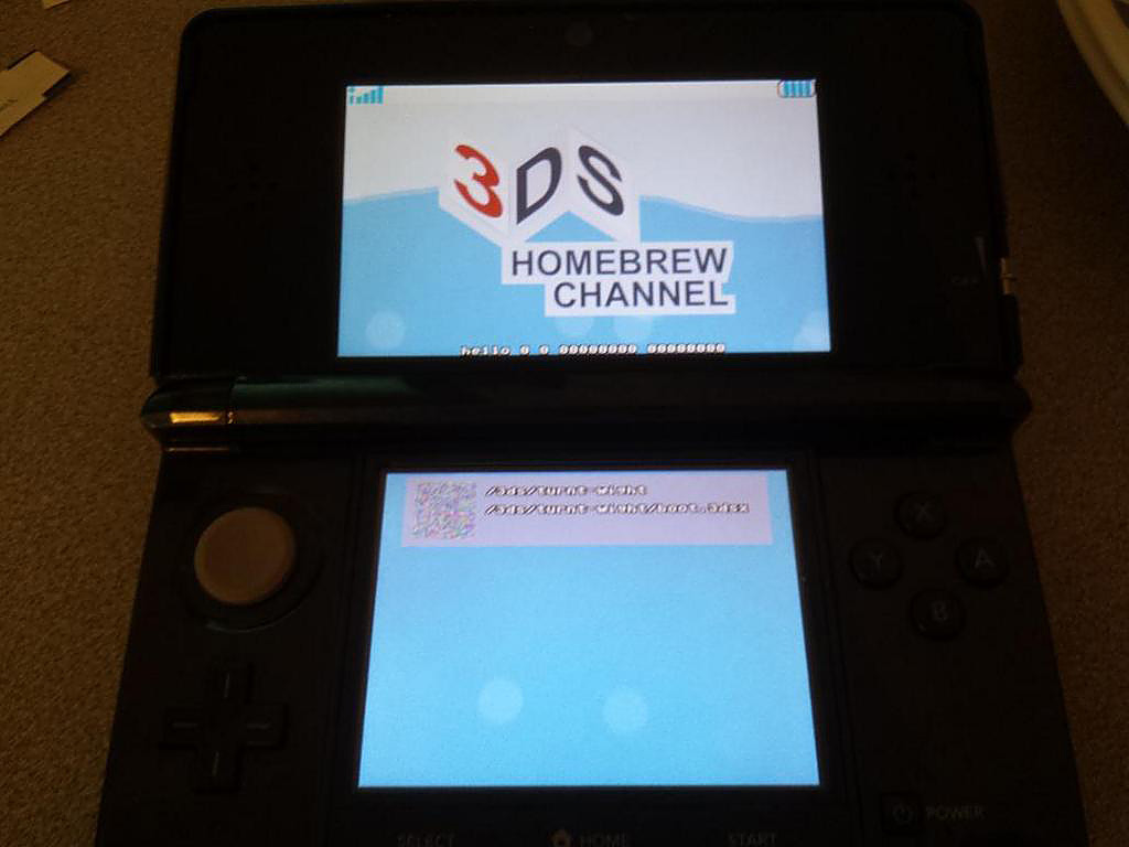 3DS Homebrew Channel Archives - Nintendo Everything
