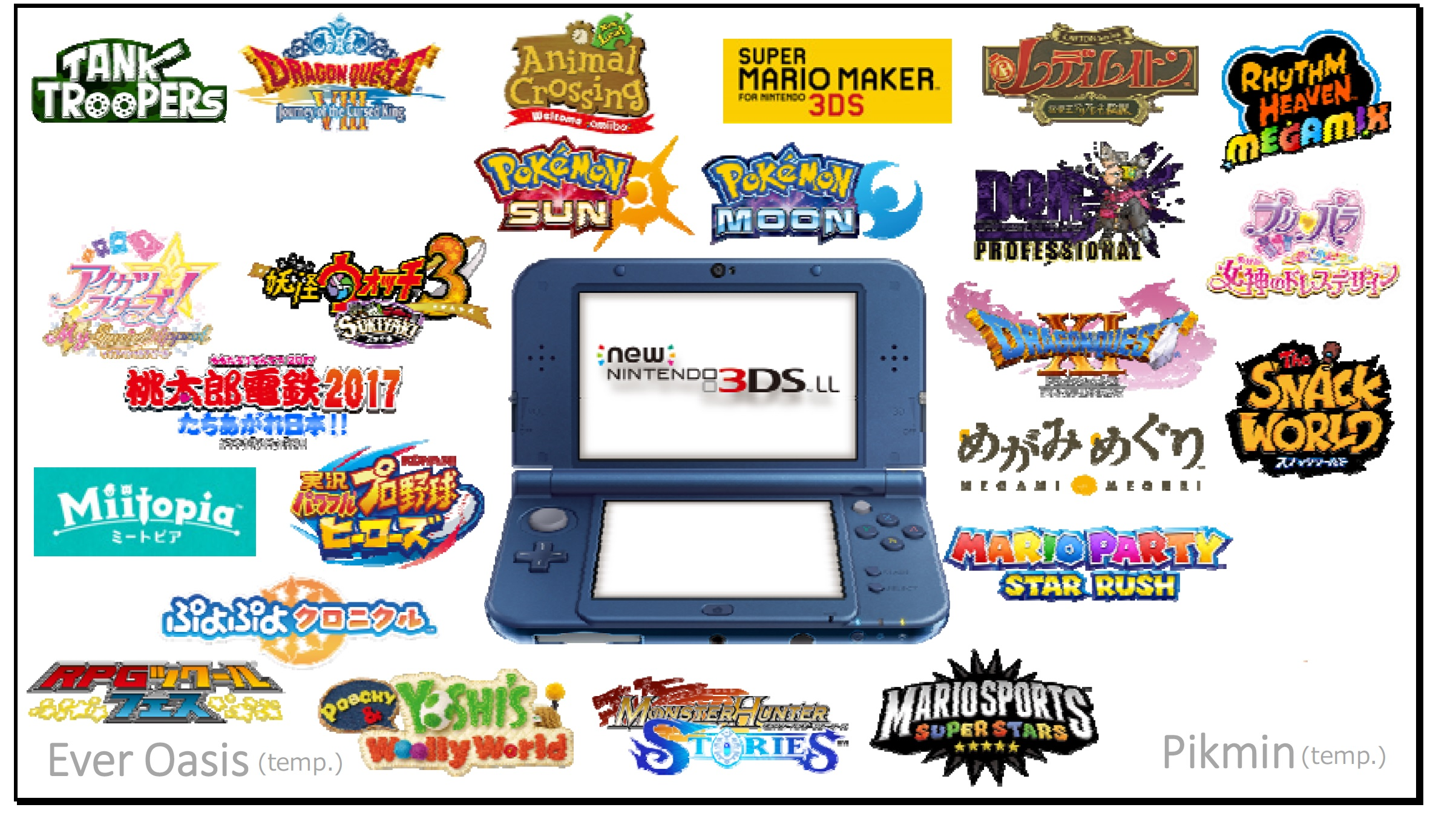 3Ds Future Releases 3ds hardware sales surpass ps2 in japan - nintendo everything