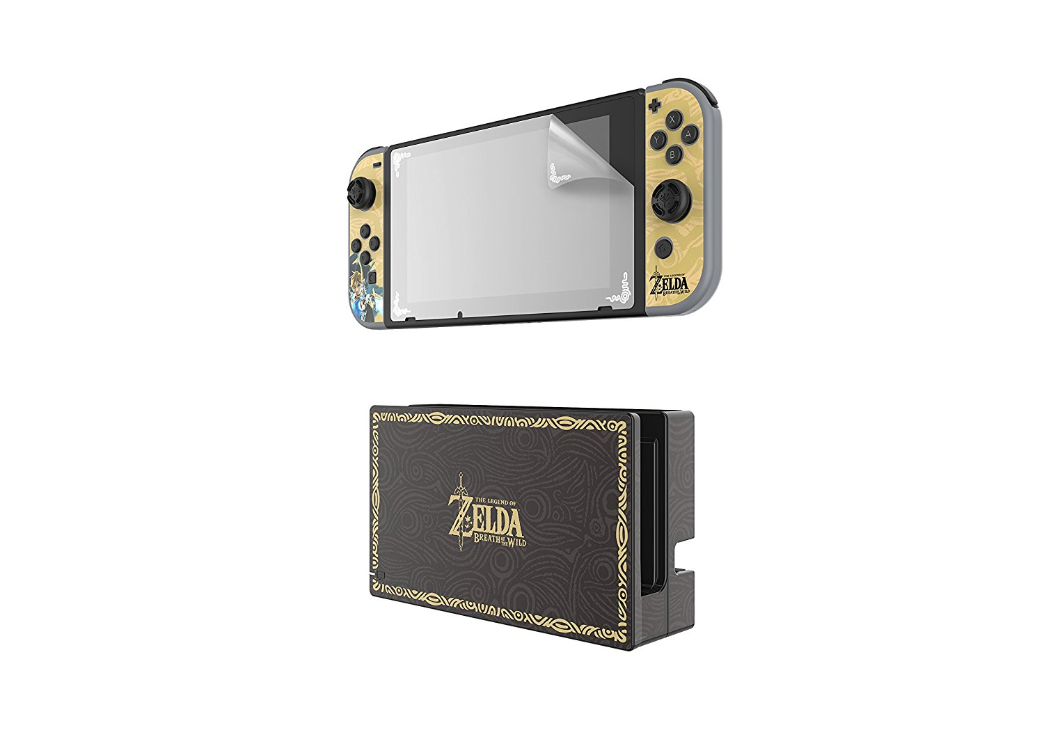 Switch PDP, HORI accessories starting to go live on Amazon ...