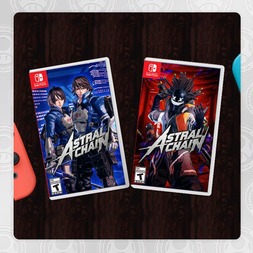 North American My Nintendo rewards update – September 1, 2019