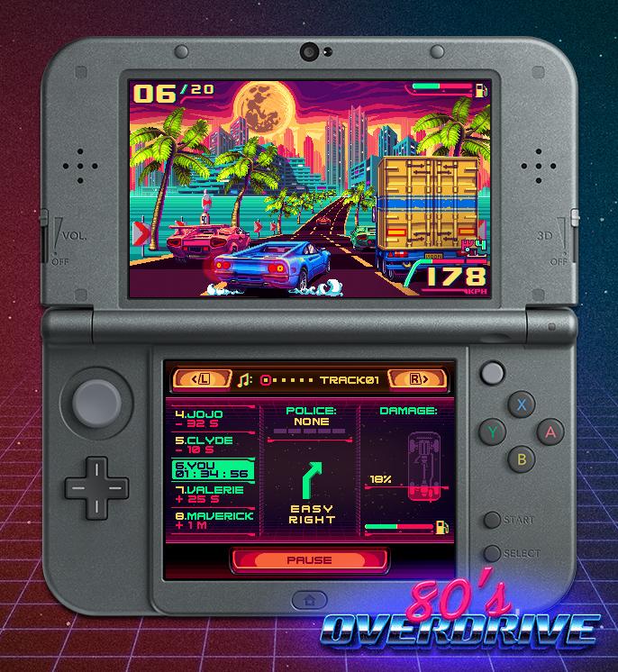 Nintendo Download (11/30/17, Europe) - Xenoblade Chronicles 2, 80's
