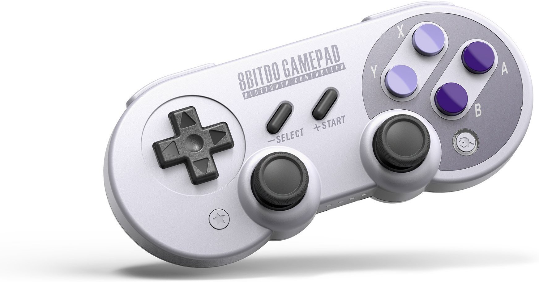 8Bitdo's SN30/SF30 Pro controllers receive new 1 25 firmware update