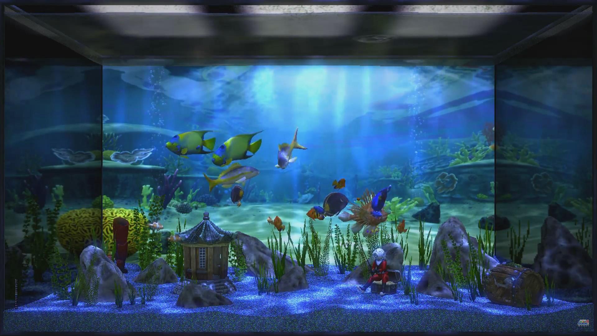 Aqua TV Archives - Nintendo Everything